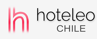 Hotels in Chile - hoteleo